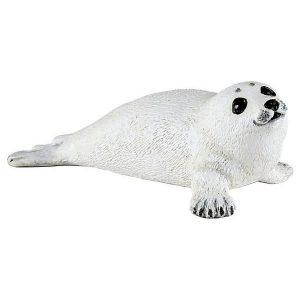 Figurine bébé phoque - Papo