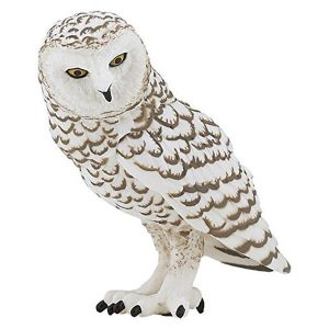 Figurine harfang des neiges - Papo