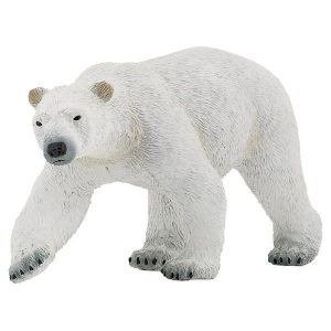 Figurine ours polaire - Papo