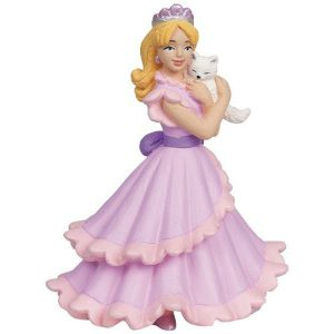 Figurine princesse Chloé - Papo