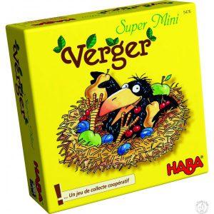 Le Verger - Mini jeu coopératif Haba