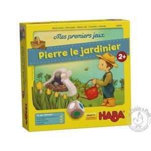 Jeu Pierre le jardinier jeu coopératif - Haba