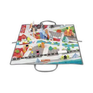 Kubix 70 Cubes architecte - Janod