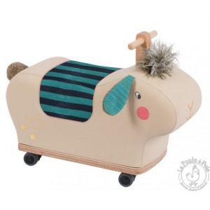 Mouton roue folle Les Zig et Zag - Moulin Roty