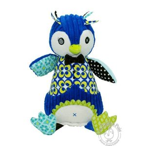 Peluche Original Frigos le pingouin - Les Déglingos