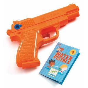 Pistolet à eau - Djeco