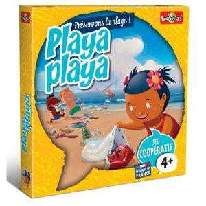Playa playa - Bioviva Jeu coopératif