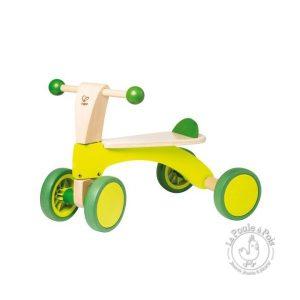 Porteur petit vélo sans pédales - Hape