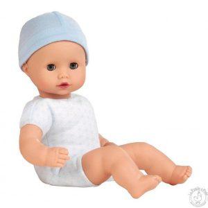 Poupée Muffin garçon sans cheveux 33 cm - Götz