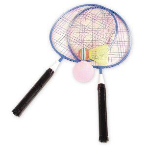 Raquettes de badminton junior - Vilac