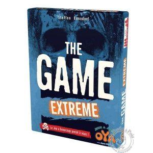 The Game Extrême - Jeu coopératif Oya