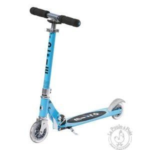 Trottinette Sprite bleu oasis - Micro Mobility