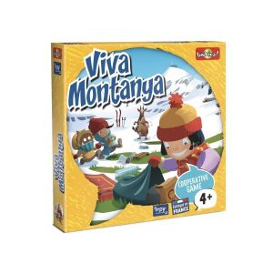 Viva Montanya - Bioviva Jeu coopératif