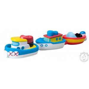 Bateau flottant Jouet bain enfant