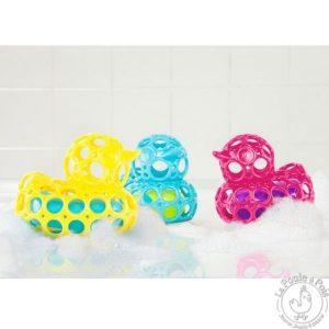 Canard de bain jouet bébé bain - Oball