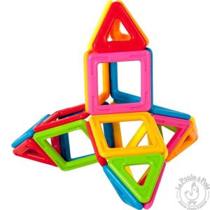 Géométrie dans l'espace Jeu