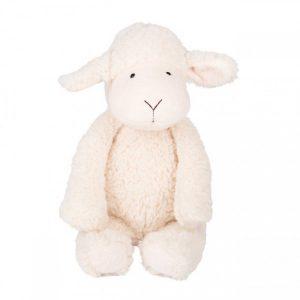 Mouton en peluche doux pour bébé