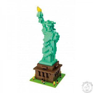 Jeu de construction Japonais Pixel Lego