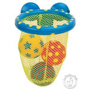 Panier de basket de bain - Jouet enfant