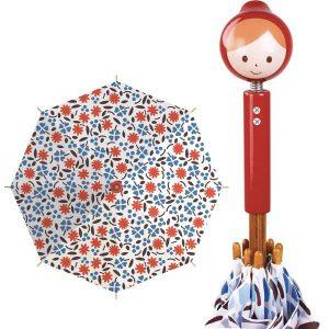 Parapluie Chaperon Rouge Shinzi Katoh - Vilac
