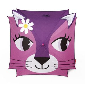 Parapluie enfant Chat rose - Janod