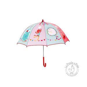 Parapluie enfant Cirque - Lilliputiens