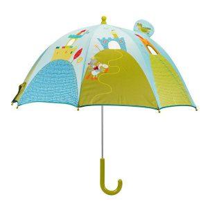 Parapluie garçon enfant Walter - Lilliputiens