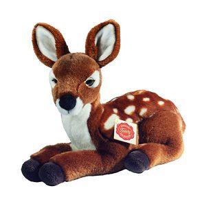 Faon en peluche - Nounours bambi