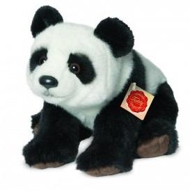 Panda en peluche pour enfant