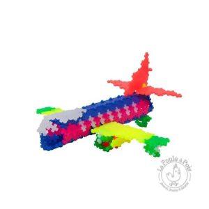 Jeux de construction Avion à assembler