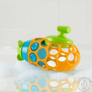 Sous-marin de bain jouet enfant - Oball