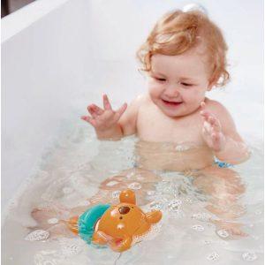 Jeu de bain rigolo jouet bain