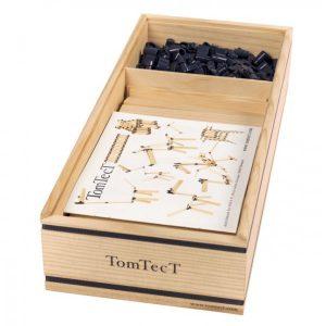 Jeu de construction en bois TomTecT
