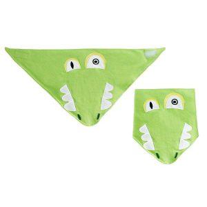 Bavoir pour bébé bandana pour enfant