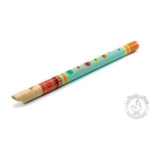 Flûte en bois pour enfant instrument de musique