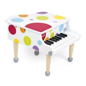 Piano à queue pour enfant éveil musical
