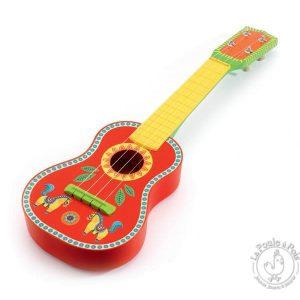 Ukulélé guitare pour enfant instrument musique